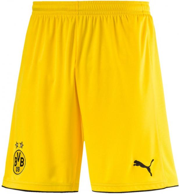 BVB Replica Shorts