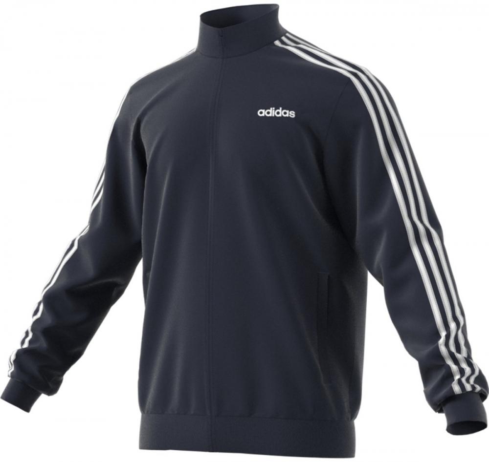 Herren Jacken Streatwear adidas Herren E 3s Tt Tric