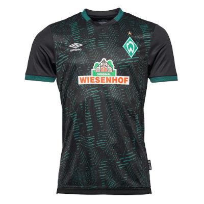 Werder Bremen 3rd SS Jersey kaufen im Online Shop von