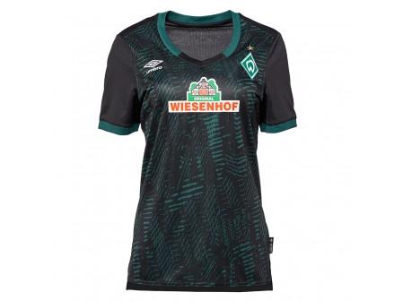 Werder Bremen 3rd SS Jersey _ Wmns kaufen im Online Shop von